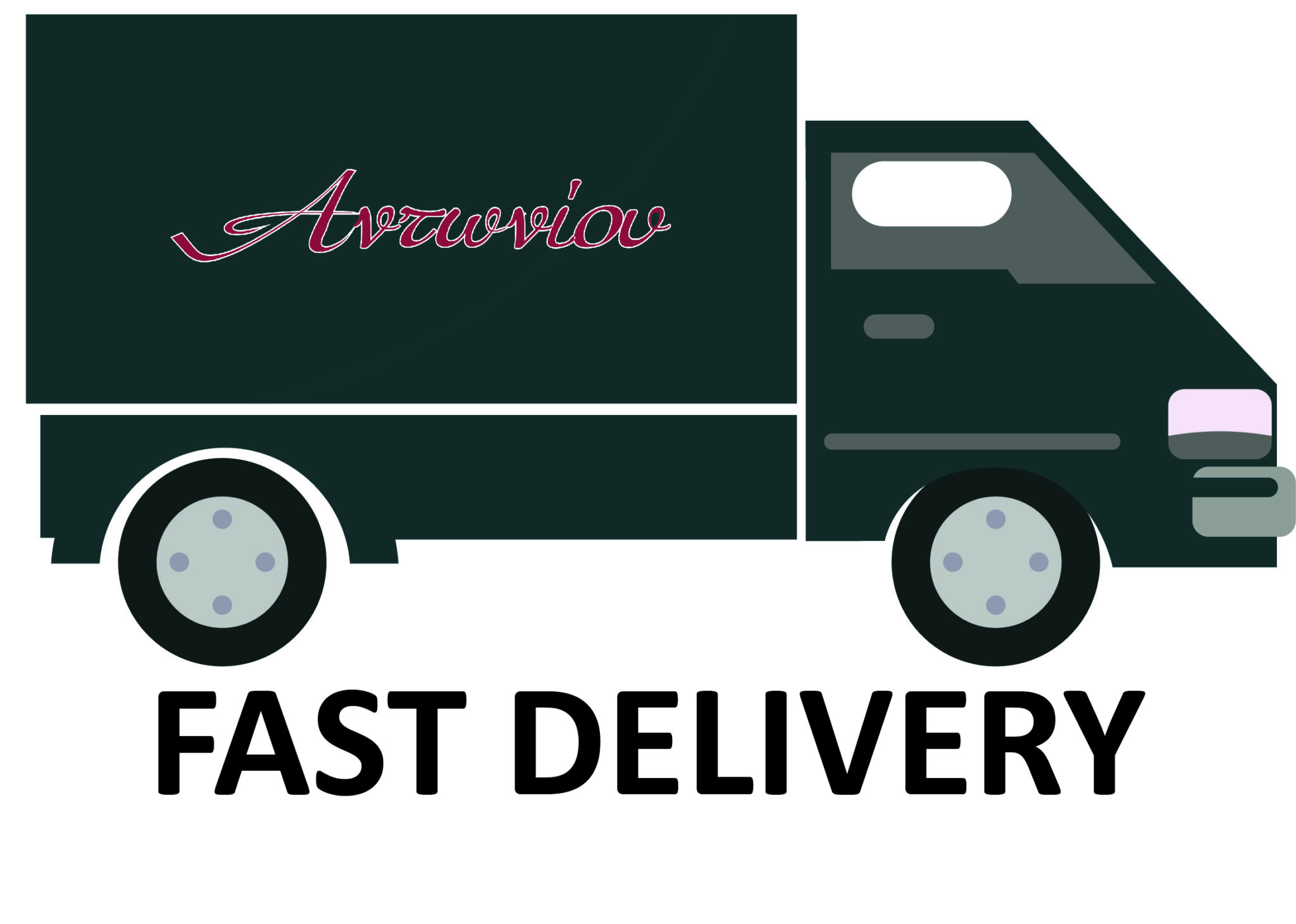 Fast delivery new