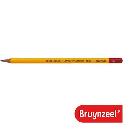 bruynzeel-pencil