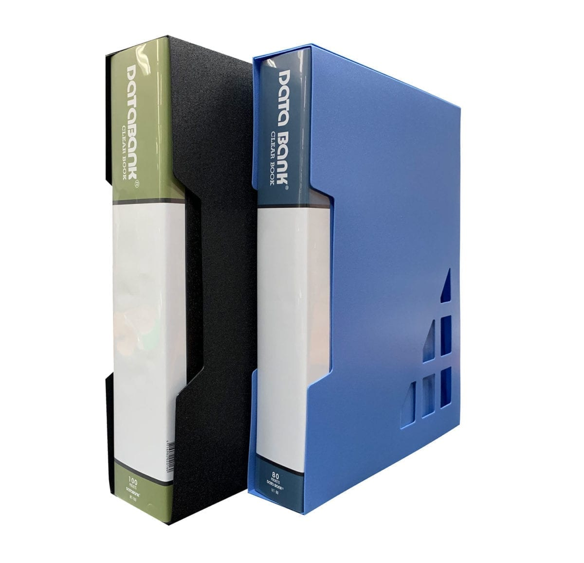 clearbook-databank