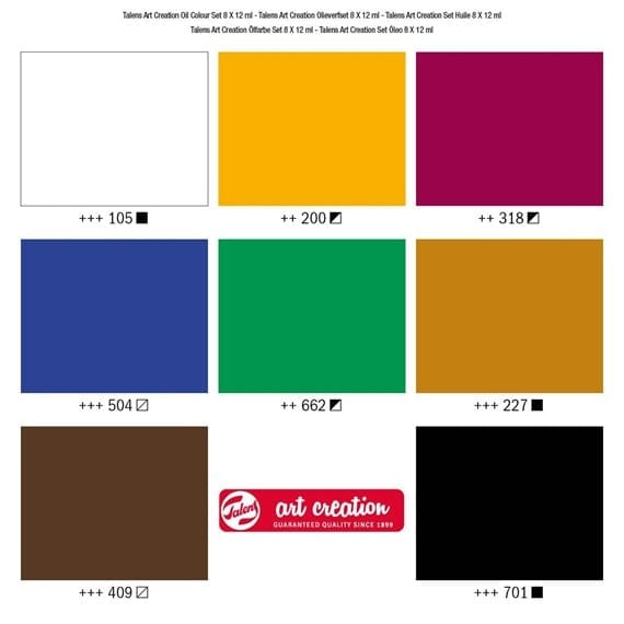 oil-colours