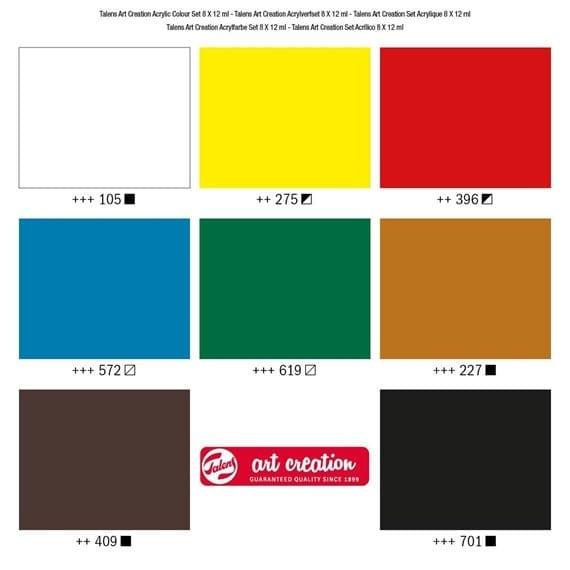 acrylic-colour-set