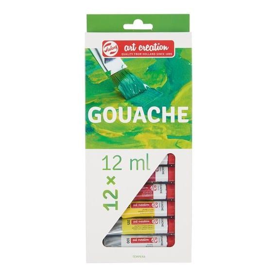 gouache-12-set